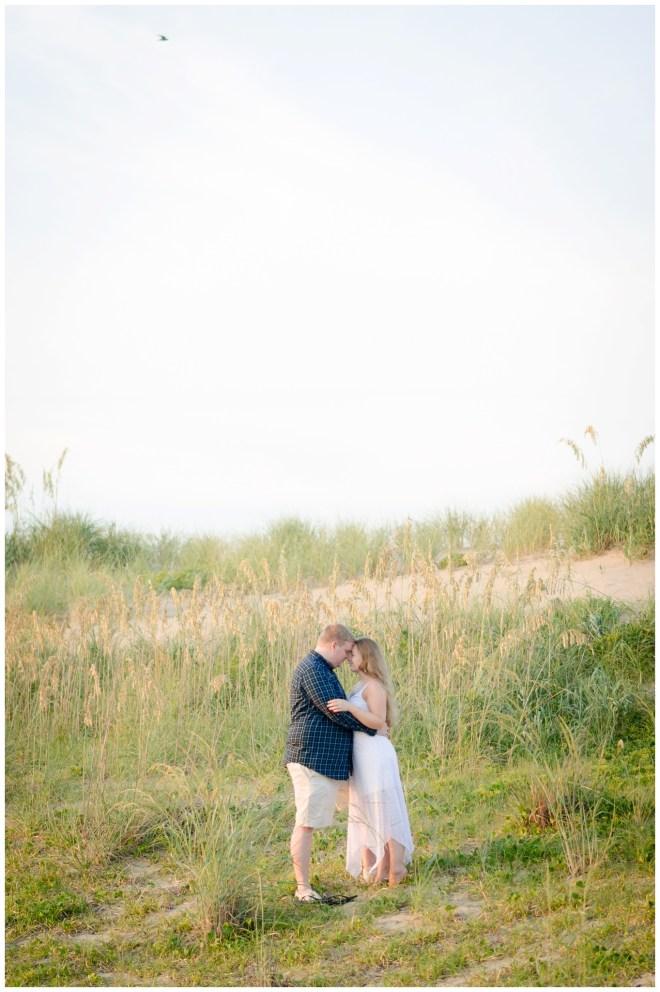Alexandra Michelle Photography - Virginia Beach Engagement - Sexton-57_s