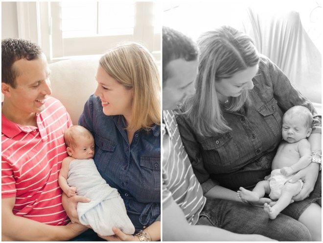 Alexandra Michelle Photography- Cole Kinsler Newborn-111