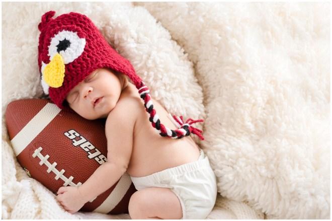 Alexandra Michelle Photography- Cole Kinsler Newborn-44