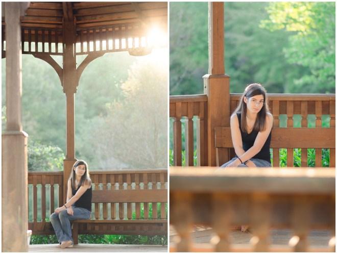Alexandra Michelle Photography- Senior Portrait - Sarah Bullen-4