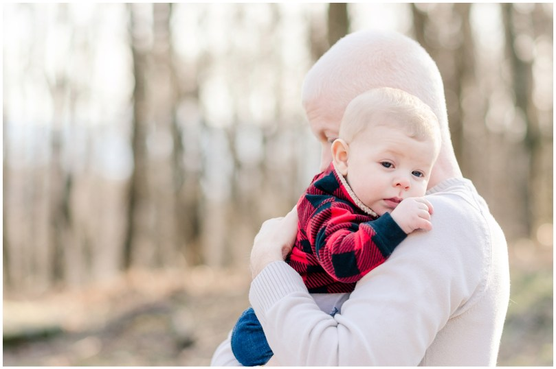 Alexandra Michelle Photography - 6 months - Harrigan-6