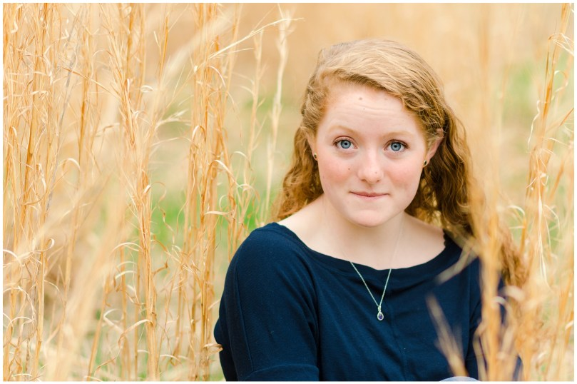 Alexandra Michelle Photography - Maggie Owens Senior-11