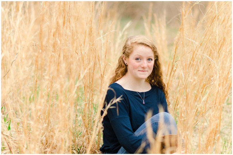 Alexandra Michelle Photography - Maggie Owens Senior-13