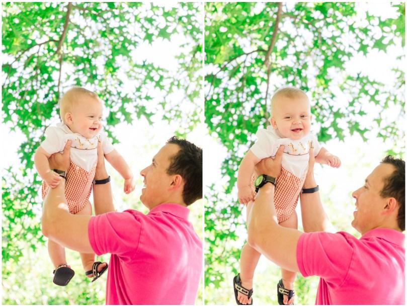 Alexandra Michelle Photography - Milestone 2 - 9 months - Cole Kinsler-45