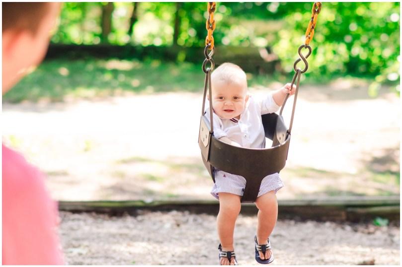 Alexandra Michelle Photography - Milestone 2 - 9 months - Cole Kinsler-60