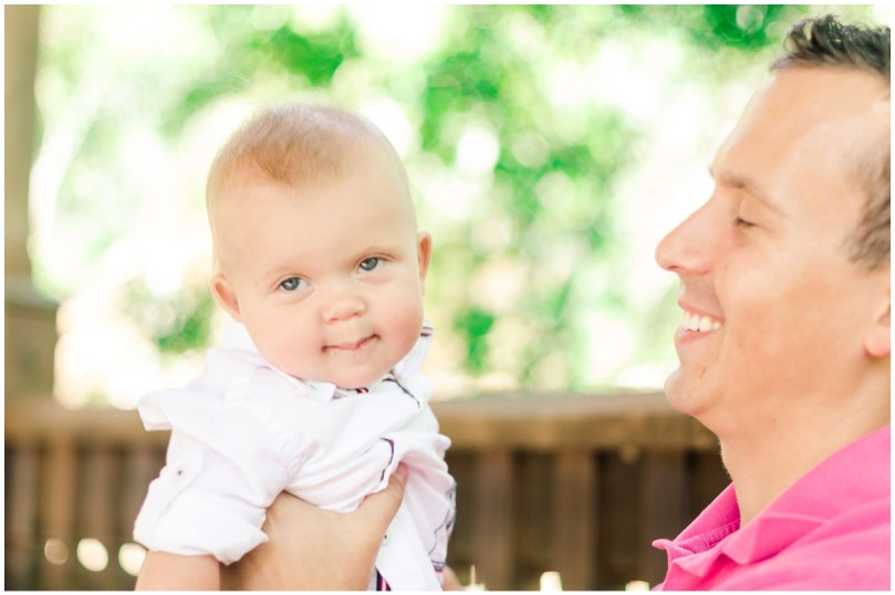 Alexandra Michelle Photography - Milestone 2 - 9 months - Cole Kinsler-7