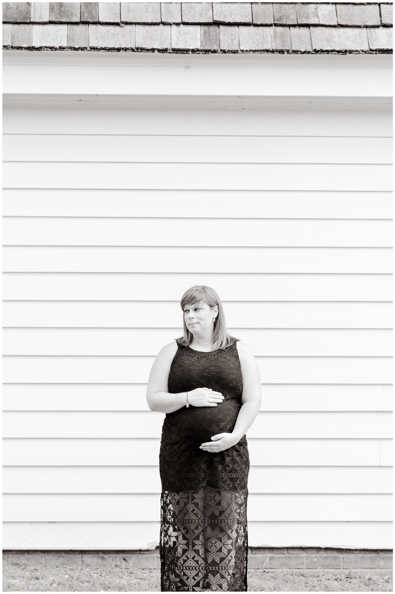 Alexandra Michelle Photography - Milestone 1 -Crump Park - Maternity Deihr-53