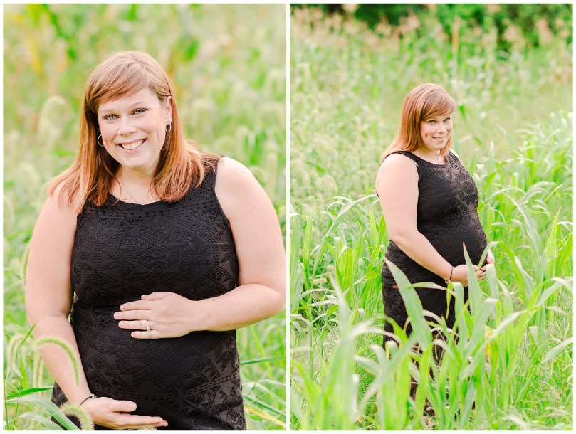 Alexandra Michelle Photography - Milestone 1 -Crump Park - Maternity Deihr-81