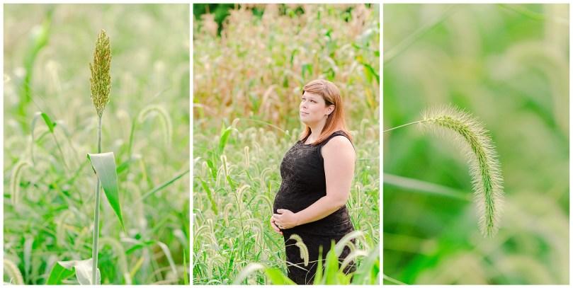 Alexandra Michelle Photography - Milestone 1 -Crump Park - Maternity Deihr-92