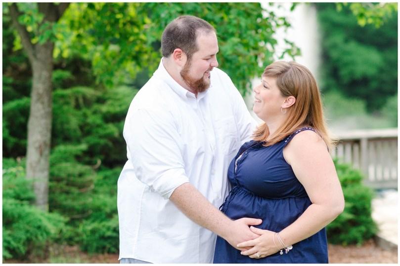 Alexandra Michelle Photography - Milestone 1 -Maternity Deihr-2