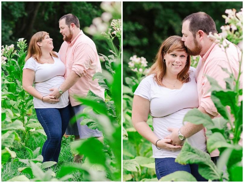 Alexandra Michelle Photography - Milestone 1 -Maternity Deihr-46