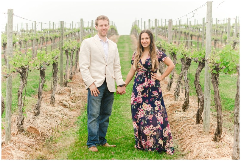 Alexandra Michelle Photography - Keswick Vineyard - 1 Year Anniversary - Andersons-185