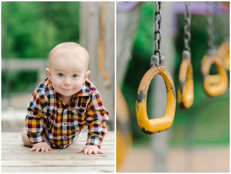 Alexandra Michelle Photography - Deihr 1 Year-92