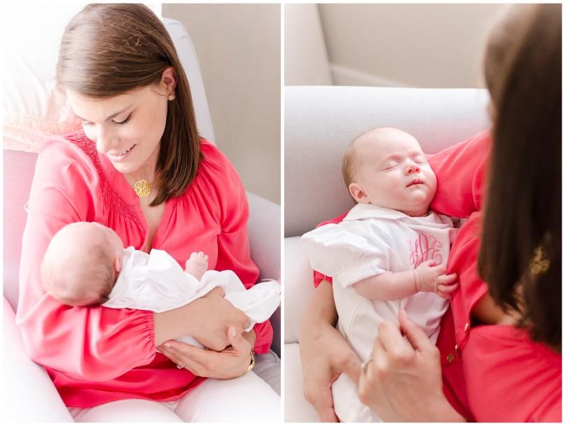Alexandra Michelle Photography - Hollis Autry - Newborn-10