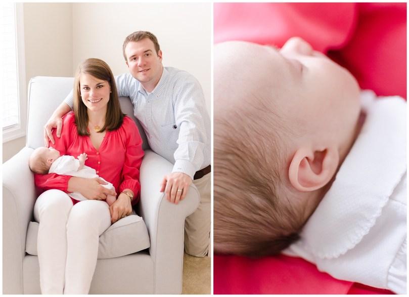 Alexandra Michelle Photography - Hollis Autry - Newborn-16