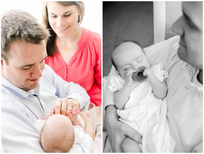 Alexandra Michelle Photography - Hollis Autry - Newborn-90