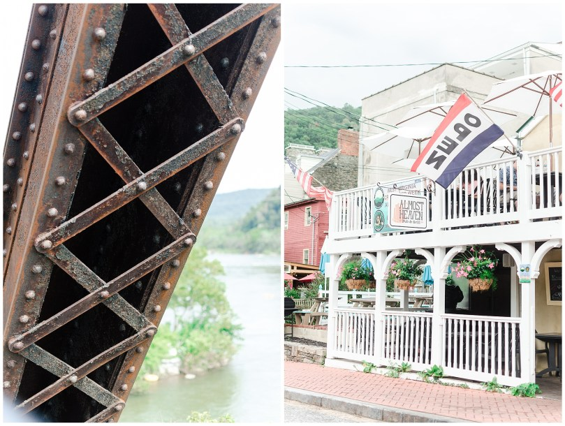 Alexandra Michelle Photography - Harper's Ferry - One Year Anniversary-2