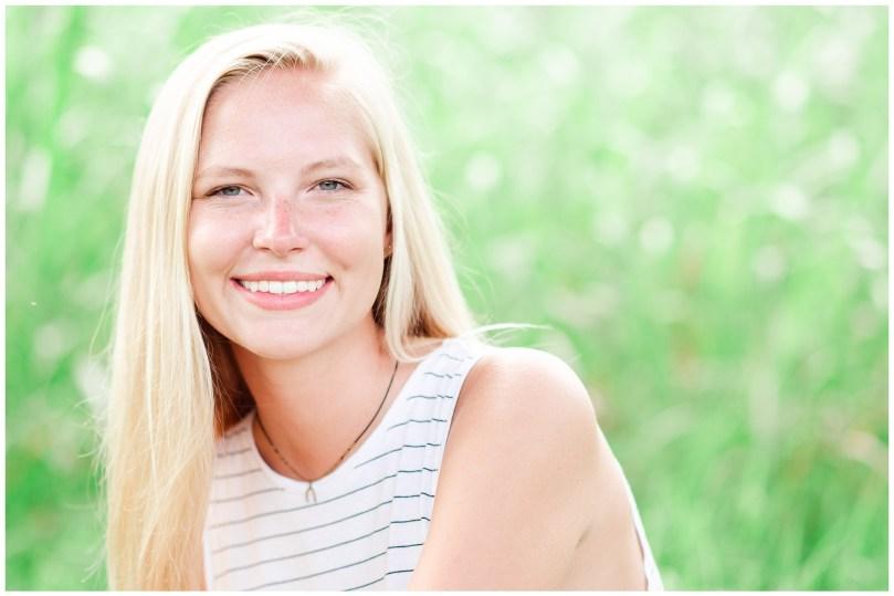 Alexandra Michelle Photography - Senior Portrait - Summer 2018 - Belle Isle - Richmond Virginia - Jadlowski-20