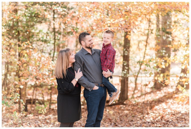 alexandra michelle photography - holiday minis - 2018 - pocahontas state park virginia - family portraits- mckay-7