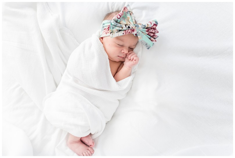alexandra michelle photography - november - 2018 - richmond virginia - newborn - brown-24
