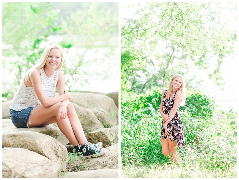 alexandra michelle photography - senior portrait - summer 2018 - belle isle - richmond virginia - jadlowski-27