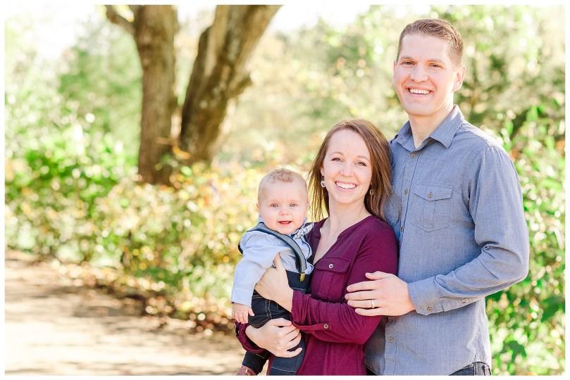 Alexandra Michelle Photography - Charlottesville Virginia -Boars Head Inn - Family Portraits - Fall 2018 - Popp-14