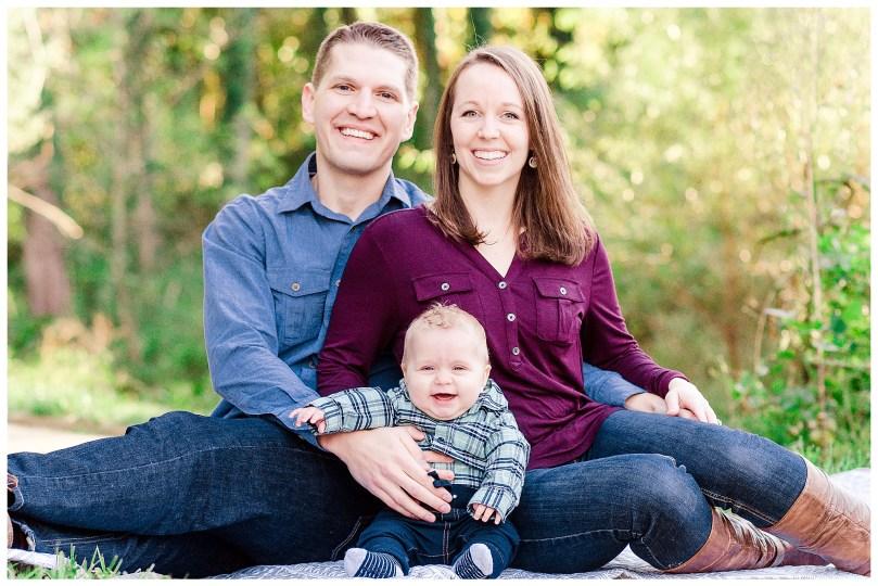 Alexandra Michelle Photography - Charlottesville Virginia -Boars Head Inn - Family Portraits - Fall 2018 - Popp-62