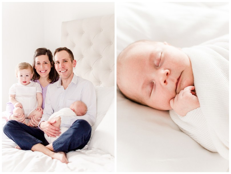 Alexandra Michelle Photography - 2019 - Newborn Portraits - Richmond Virginia - Puckette-74