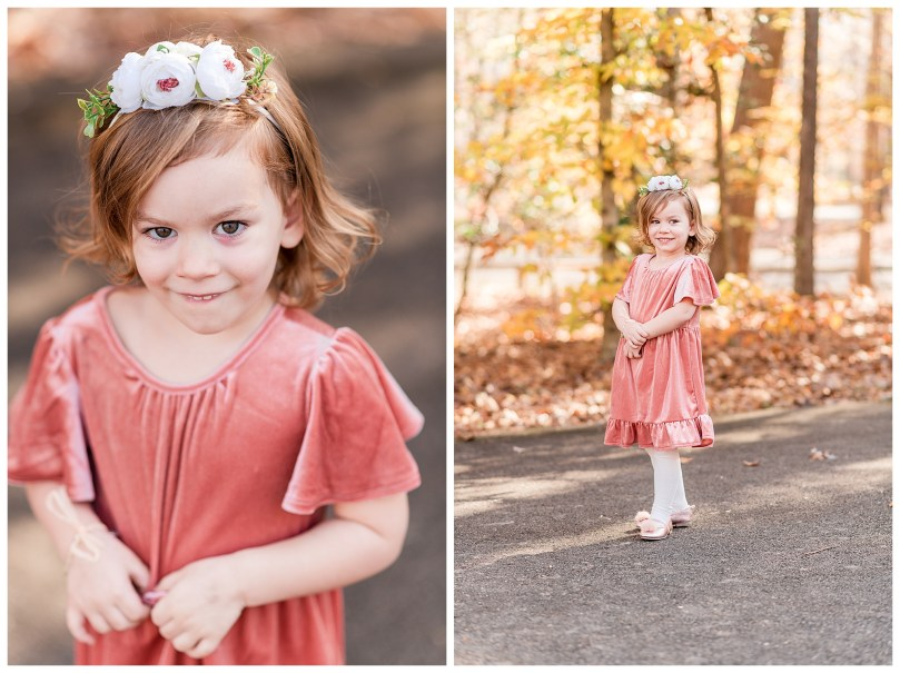Alexandra Michelle Photography - Holiday Minis - 2018 - Pocahontas State Park Virginia - Family Portraits- Rayburn-26