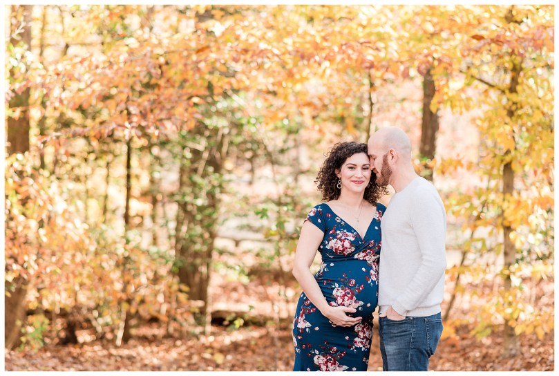 Alexandra Michelle Photography - Holiday Minis - 2018 - Pocahontas State Park Virginia - Family Portraits- Rayburn-46