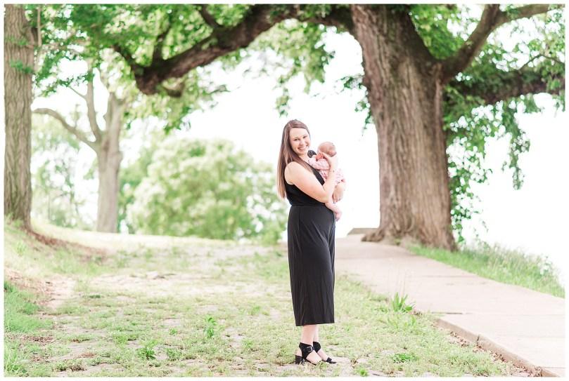 Alexandra Michelle Photography - May Minis - Family Portraits - Richmond Virginia - Libby Hill Park - Spring 2019-10