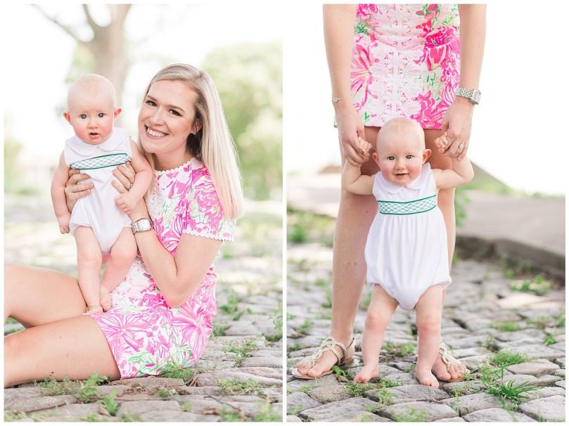 Alexandra Michelle Photography - May Minis - Family Portraits - Richmond Virginia - Libby Hill Park - Spring 2019-15