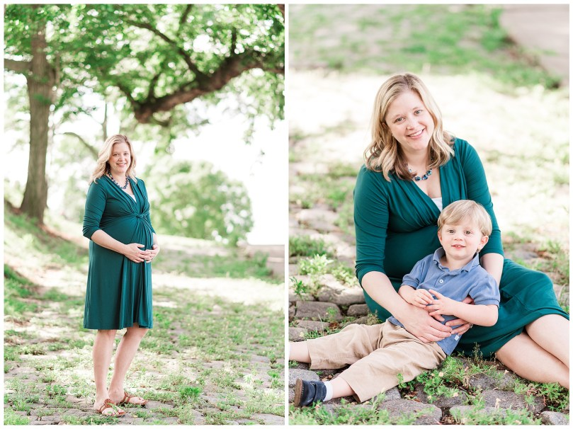 Alexandra Michelle Photography - May Minis - Family Portraits - Richmond Virginia - Libby Hill Park - Spring 2019-3