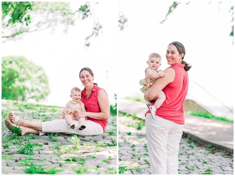Alexandra Michelle Photography - Libby Hill Park - Richmond Virginia - Spring 2019 - Brown-17