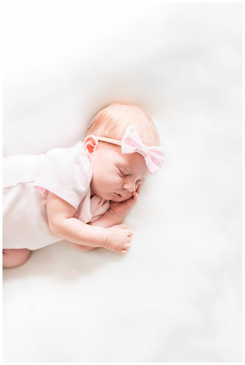 Alexandra Michelle Photography - 2019 -Baltimore Maryland - In Home Newborn Session - Coiner-25