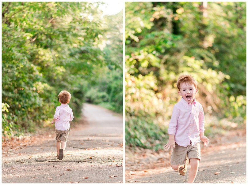 Alexandra Michelle Photography - 2019 - Richmond Virginia - Bryan Park - Family Portrait Photographer - Family Portraits - Fall - Leak Family-61-1
