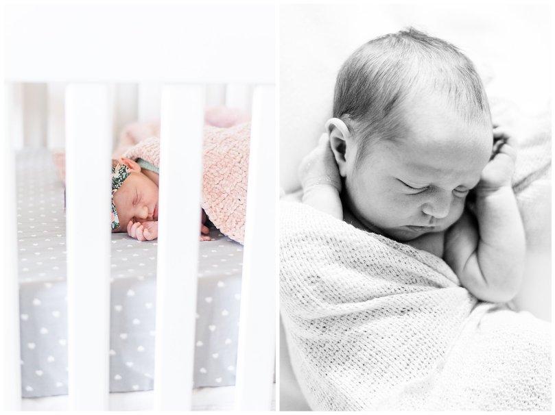 Alexandra Michelle Photography - Fall 2019 - Falls Church - Newborn Portraits - Lowery SP-36
