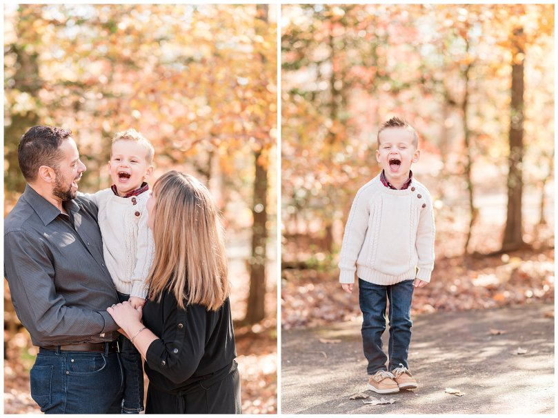 Alexandra Michelle Photography - Holiday Minis - 2018 - Pocahontas State Park Virginia - Family Portraits- McKay-28
