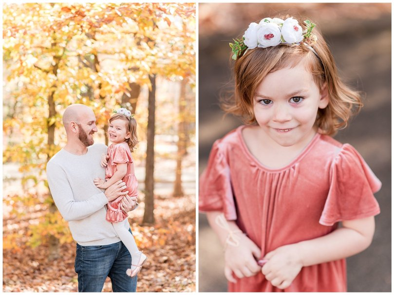 Alexandra Michelle Photography - Holiday Minis - 2018 - Pocahontas State Park Virginia - Family Portraits- Rayburn-18