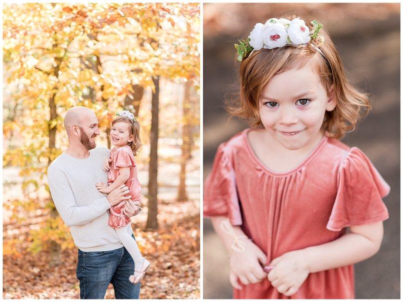 Alexandra Michelle Photography - Holiday Minis - 2018 - Pocahontas State Park Virginia - Family Portraits- Rayburn-18