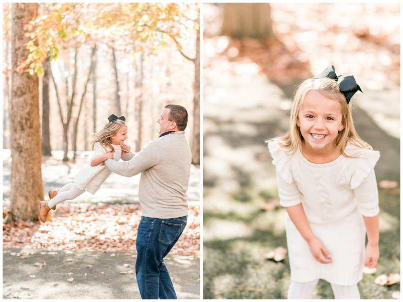Alexandra Michelle Photography - Holiday Minis - 2018 - Pocahontas State Park Virginia - Family Portraits- Richards-34