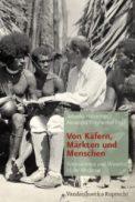 Buchcover: Von Käfern, Märkten und Menschen