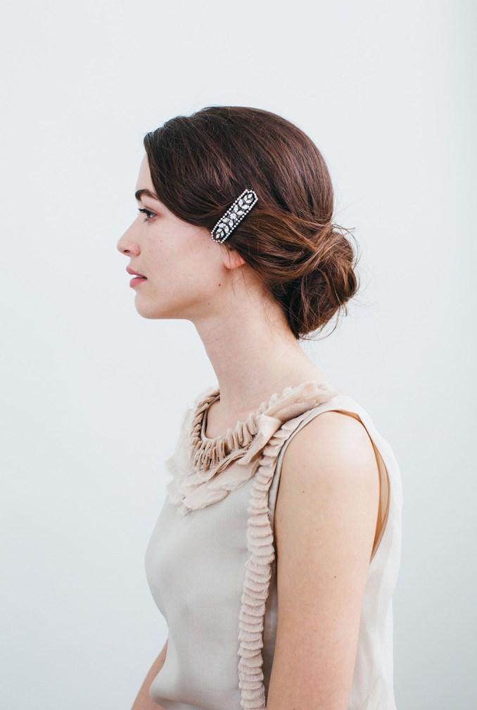 beauty review: jennifer behr hair accessories fall 2015