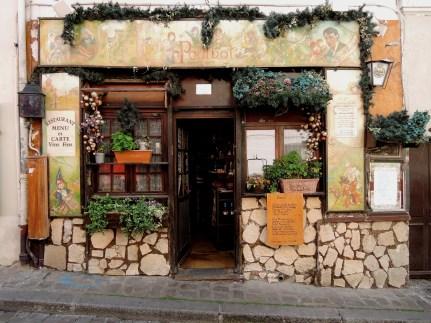 Petit Resto Montmartre