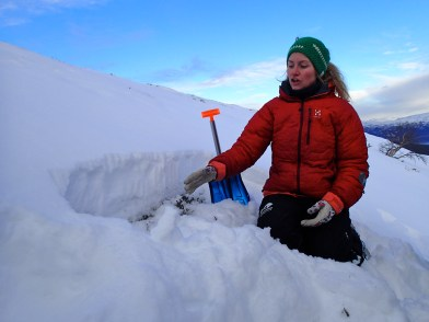 Our key to avalanche safety