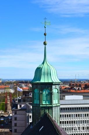 A day in Copenhagen