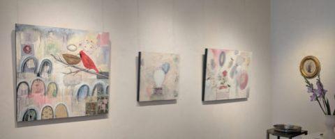 Alexandra Eldridge   The Land of Dreams is Better Far exhibition