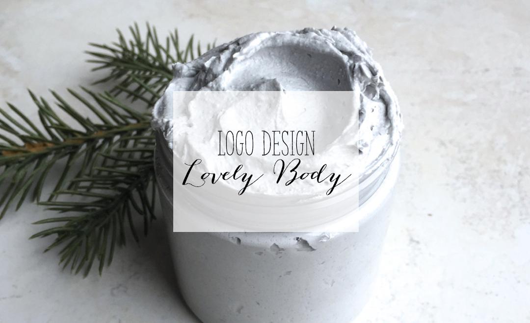 Logo Design - Lovely Body | Alex Inspired