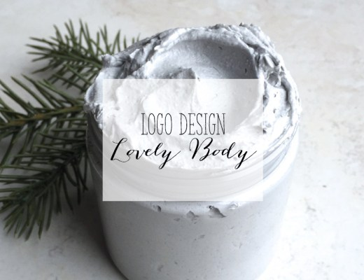 Logo Design - Lovely Body | Alex Inspired