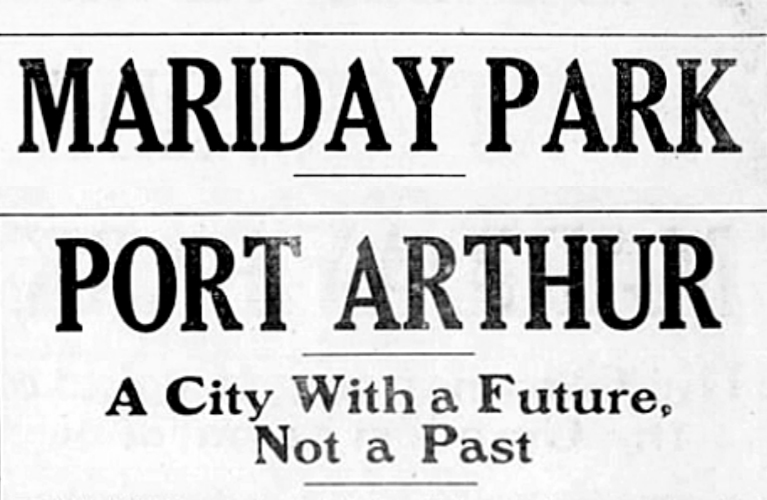 It's not just a Wall, it's our History -1909 Newspaper Advertisement by J.J. Carrick   Alex Inspired